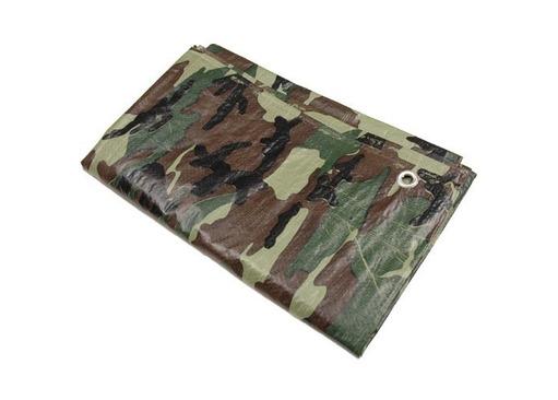 Camouflage Tarpaulins