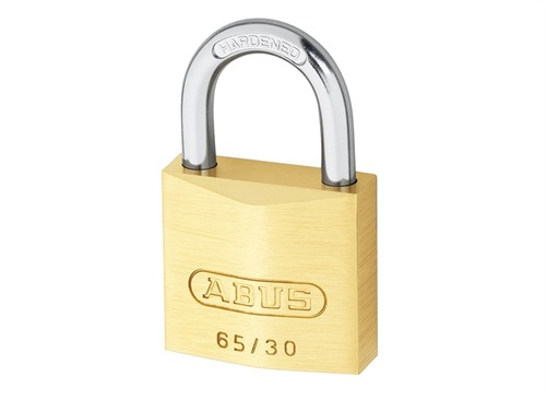 ABUS Brass Padlocks