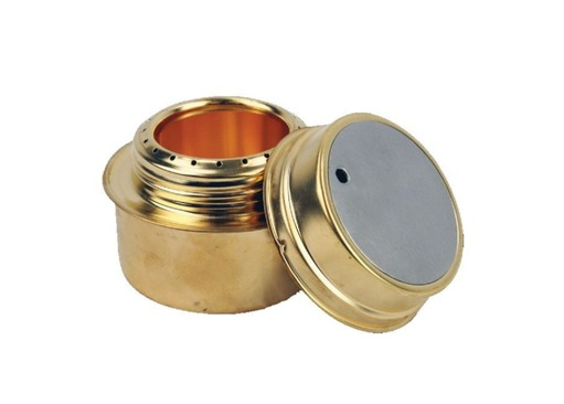 Brass Meths Burner