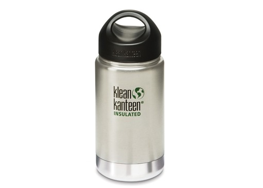 Klean Kanteen Vacuum Insulated Bottle