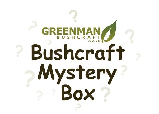 Bushcraft Mystery Box 1