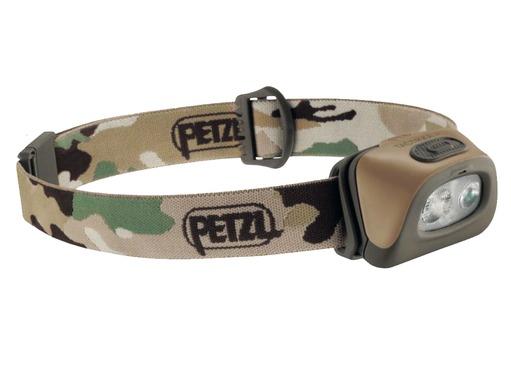 Petzl TacTikka Plus Headtorch