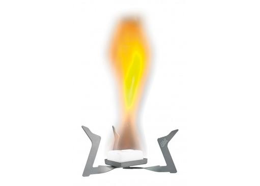 Esbit Titanium Ultralight Solid Fuel Stove