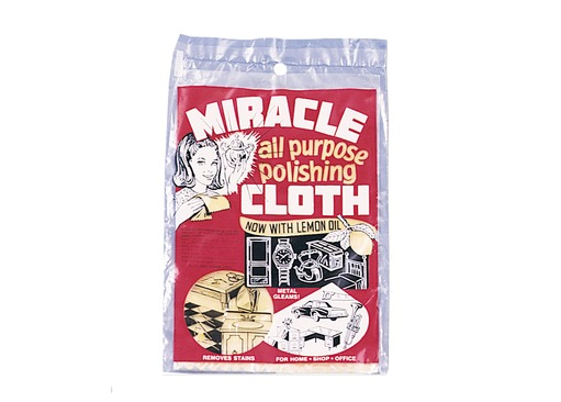 Miracle Cloth for Knife Making