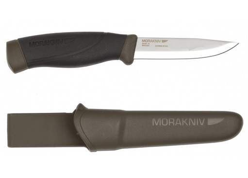 Mora Heavy-Duty Companion Knives