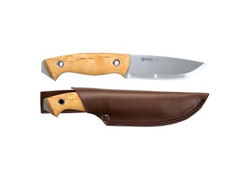 Helle Utvaer Bushcraft Knife