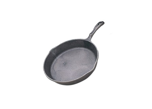 Cast Iron Cooking Skillet