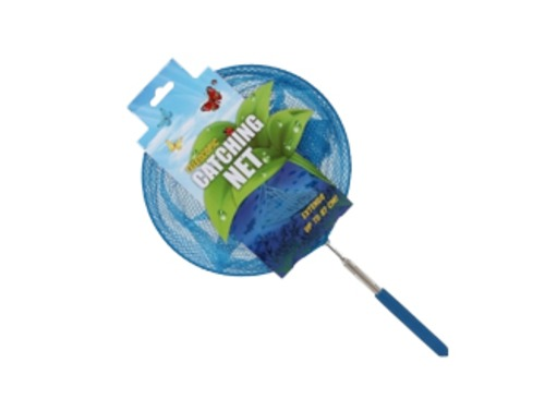 Telescopic Pond Dipping   Butterfly Net