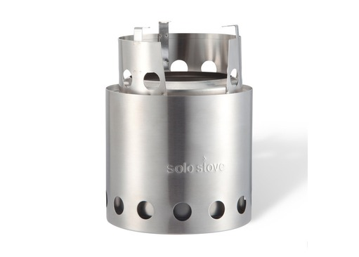 Lightweight Solo Stove