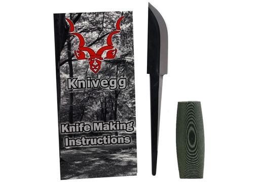 Knivegg Leuku Knife Kit
