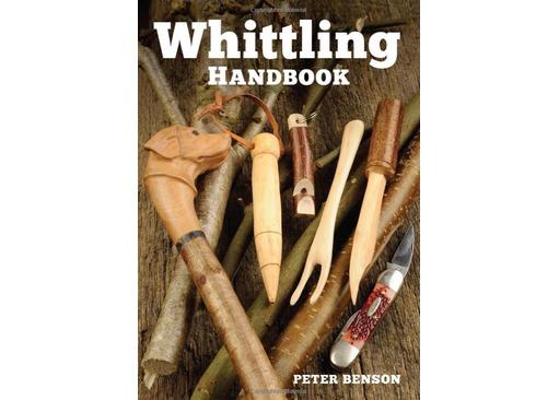 Whittling Handbook