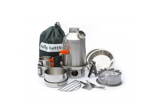 Kelly Kettle Ultimate Kits