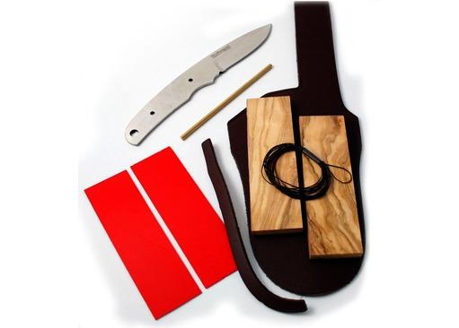 Knivegg Knife Kit | Full Kit 16