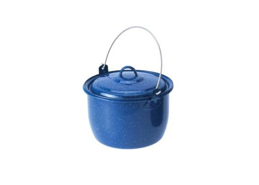 Enamelware Billy Cans