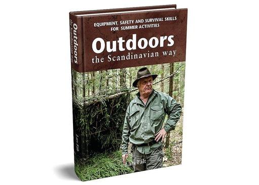 Outdoors the Scandinavian Way by Lars Fält
