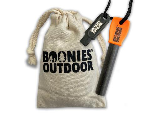 Boonies Outdoor Jumbo Firesteel