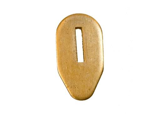 Brass Finger Guard (3.5mm)