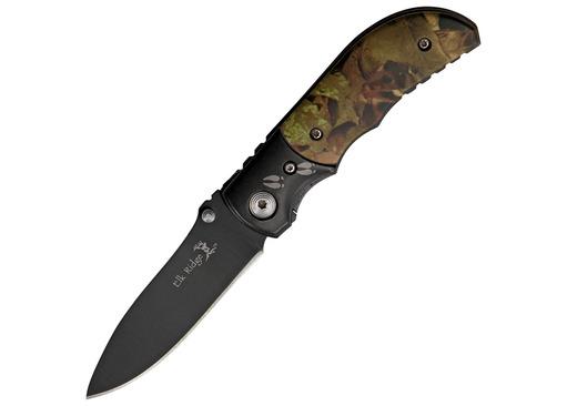 Elk Ridge Linerlock Folding Pocket Knife