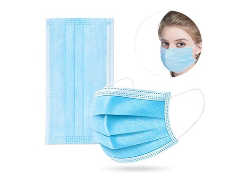 Virus Protection Facemasks