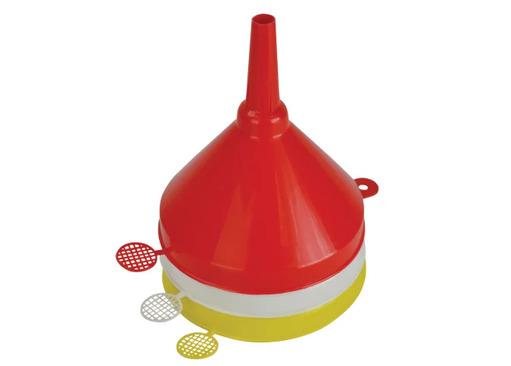 Plastic Funnels