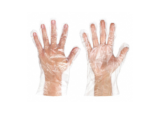 Single Use Gloves