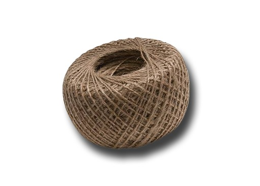 Biodegradable Multi-Purpose Jute Twine