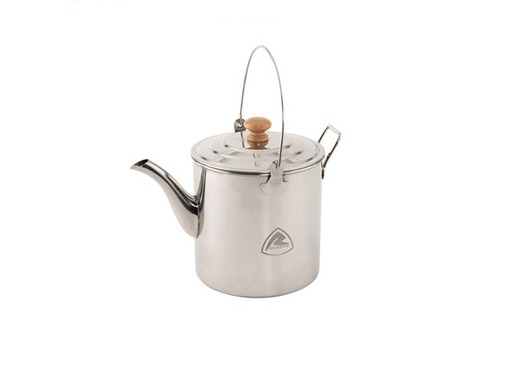 Robens White River Stainless Kettle