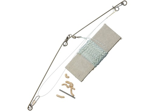 Military Speedhook Fishing Kit