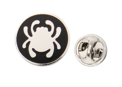 Spyderco Lapel Bug Pin