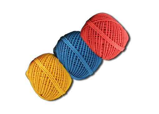 Coloured String Set
