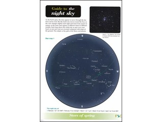 FSC Guide to the Night Sky