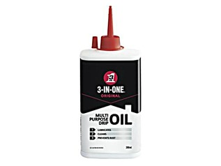 3-in-1 Multi Purpose Oil