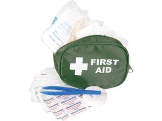 Mil-Com Small Traveller First Aid Kit