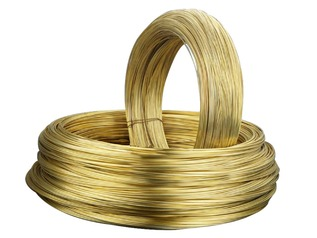 Brass Survival / Snare Wire