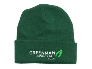 Greenman Bushcraft Official Beanie Bob Hat