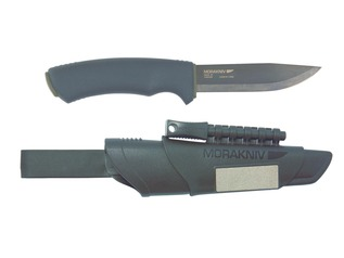 Mora Bushcraft Survival Knife