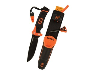 Bear Grylls Ultimate Pro Fixed Blade Knife