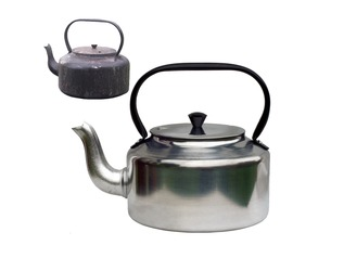 Kirtley Companion Kettle 2.5 Litre
