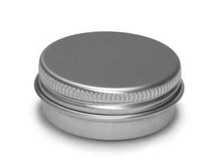 Small Screw-Top Tins
