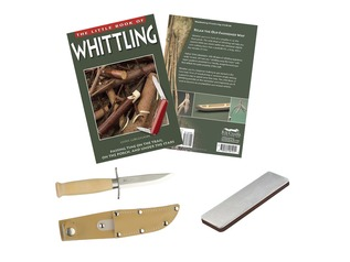 Whittling Kit for Children