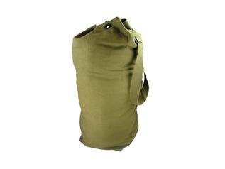 Canvas Army Kit Bag