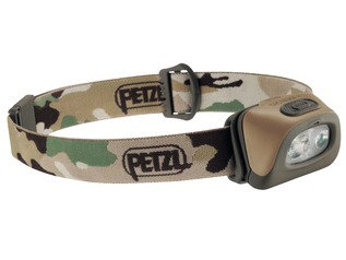 Petzl TacTikka Plus Headtorch