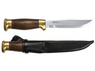 Helle Blafjell Knife
