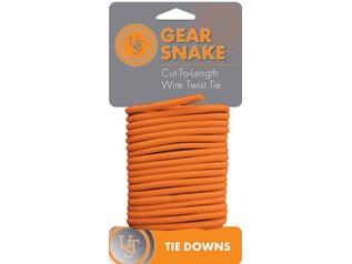 Ultimate Survival Gear Snake