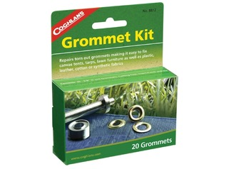 Grommet Kit For Tarps