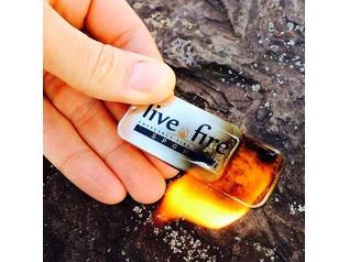 Live Fire Sport