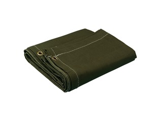Heavy Duty Canvas Tarpaulins