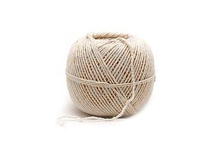 Household Ball of String