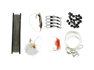 NATO Liferaft Fishing Kit