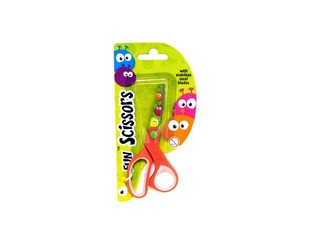 Child Friendly Round Tip Scissors